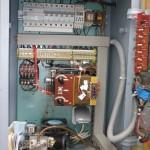 Brunnenelektrik