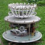 Brunnentechnik ohne Gehäuse