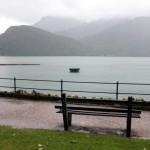 Bei Hochwasser Juni 2013