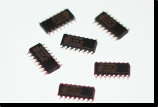 IC-Bauteile